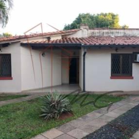 Casa de 3 dormitorios Lambaré