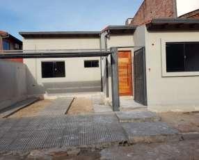 Duplex a estrenar en Mariano Roque Alonso Y5464