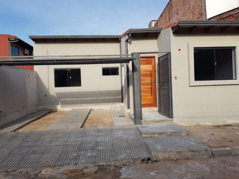 Duplex a estrenar en Mariano Roque Alonso Y5464 - 0