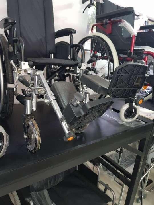 Silla de ruedas para niños - 2