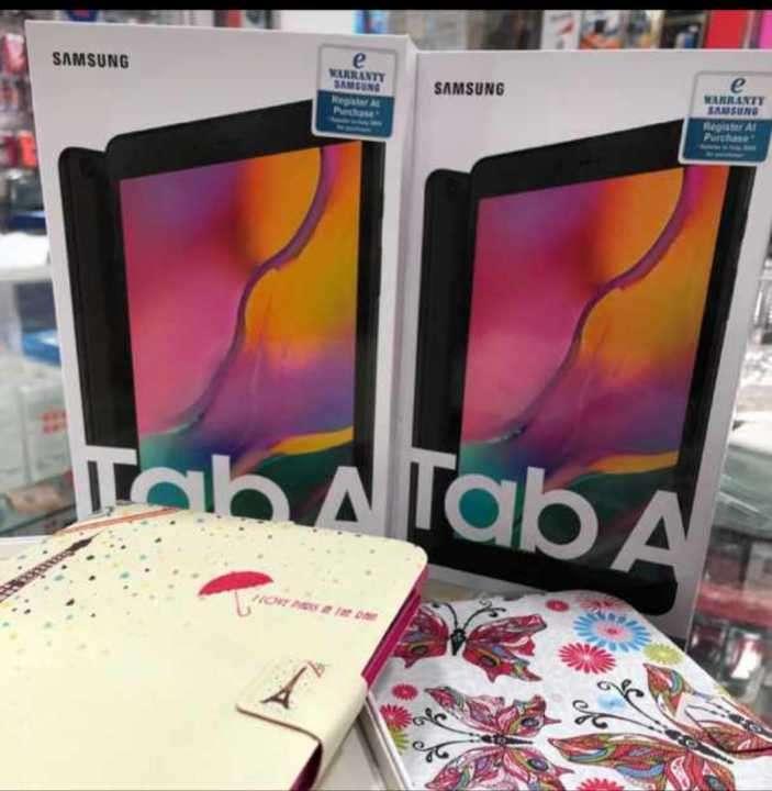 Samsung Galaxy Tab A 4g LTE - 0