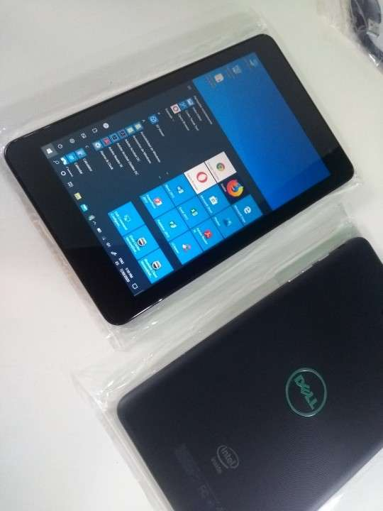 Tablet Dell Venue Pro 8 Pulgadas Windows 10 - 7