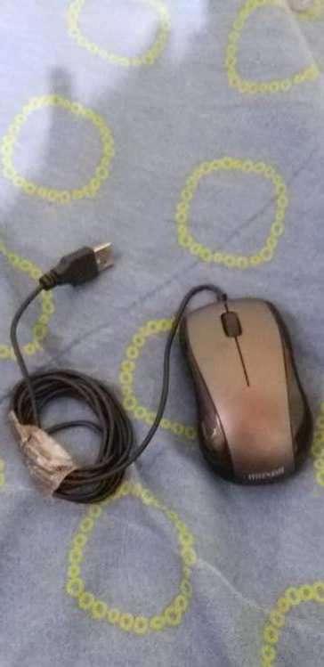 Mouse nuevo - 0