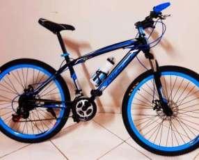Bicicleta Riding