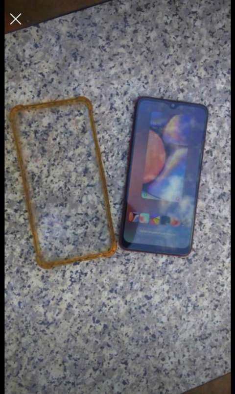 Samsung Galaxy A10S - 0