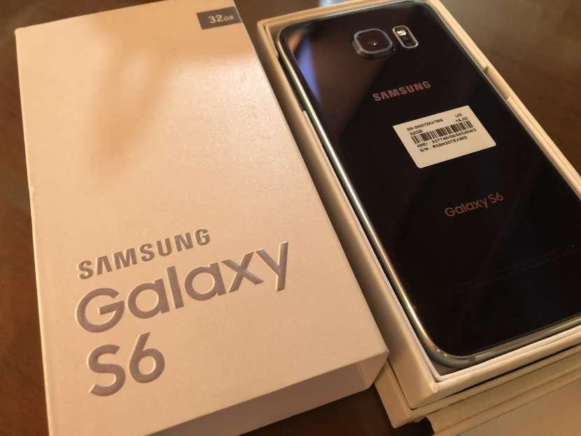 Samsung Galaxy S6 nuevo en caja - 0