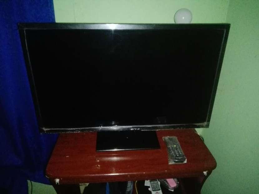 Tv plasma Panasonic 32 pulgadas - 0