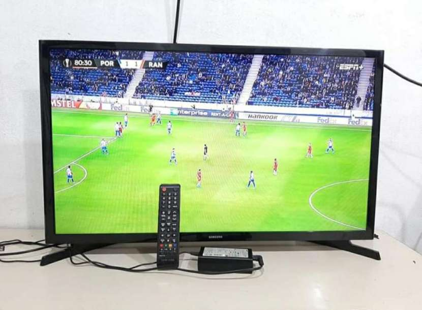 Tv led Samsung 32 pulgadas - 2