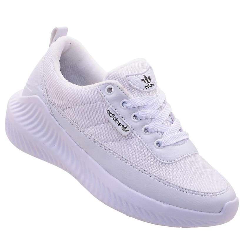 Calzados Adidas dama - 2