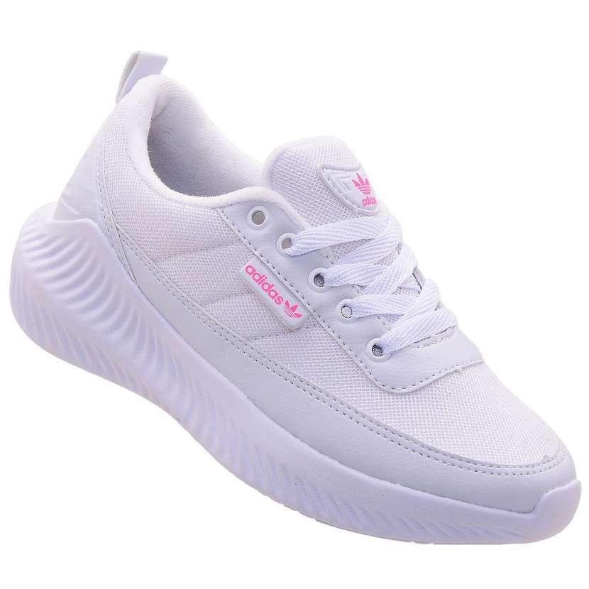 Calzados Adidas dama - 3