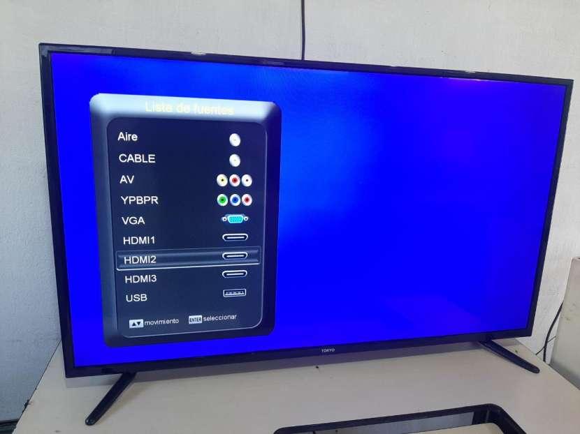 Tv led full HD Tokyo 50 pulgadas - 3