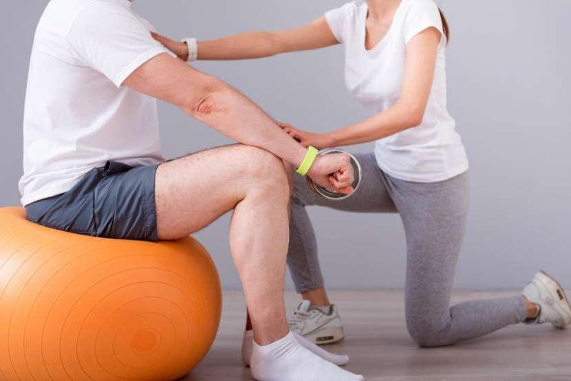 Fisioterapia a domicilio - 6