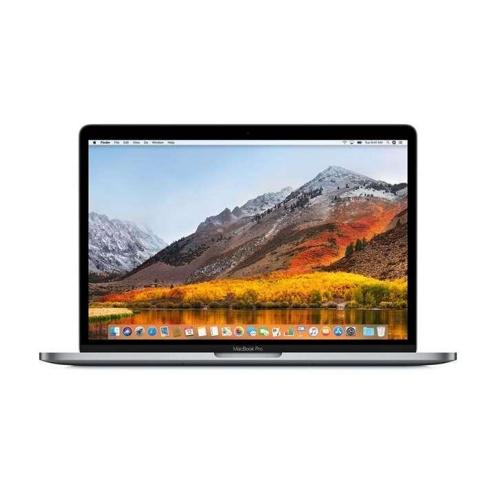 Macbook Pro MUHP2LL/A i5/8gb/ssd 256 gb/13 pulgadas gray 2019 - 0