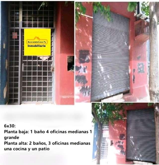Complejo corporativo en Asunción M6081 - 3