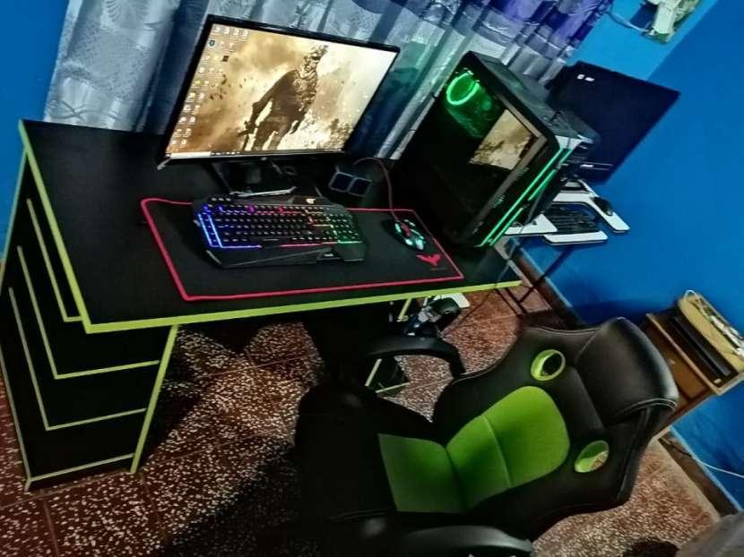 Mesa gaming - 3