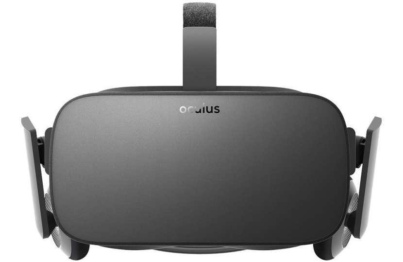 Lente de realidad virtual Oculus Rift Xbox One pc - 1