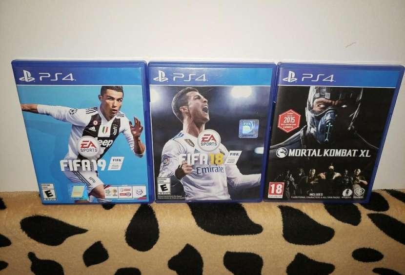 Juegos PS4 3x1 - 1