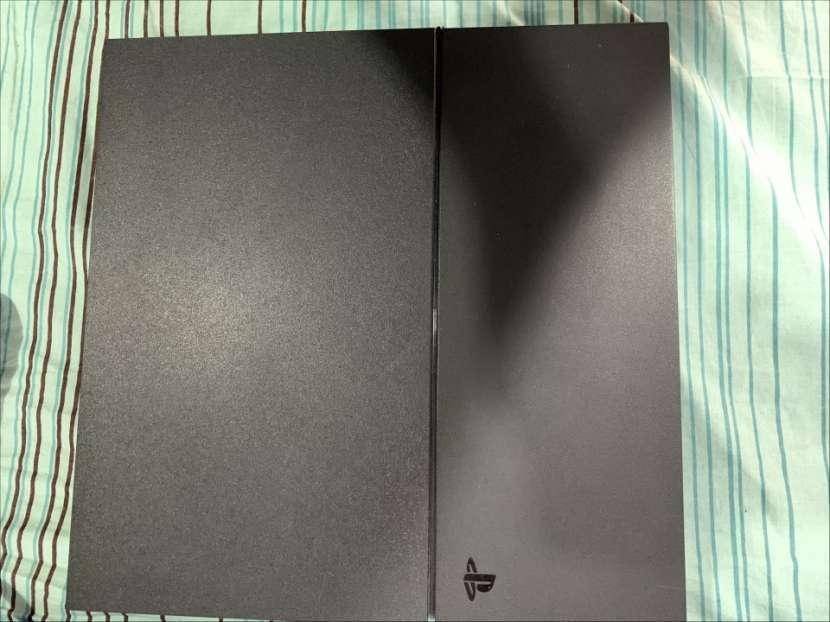 PS4 fat 1TB - 3