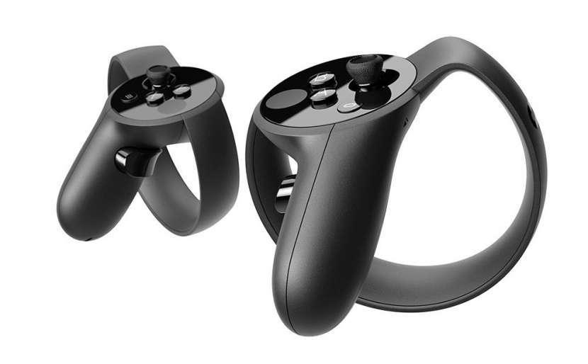 Lente de realidad virtual Oculus Rift Xbox One pc - 2