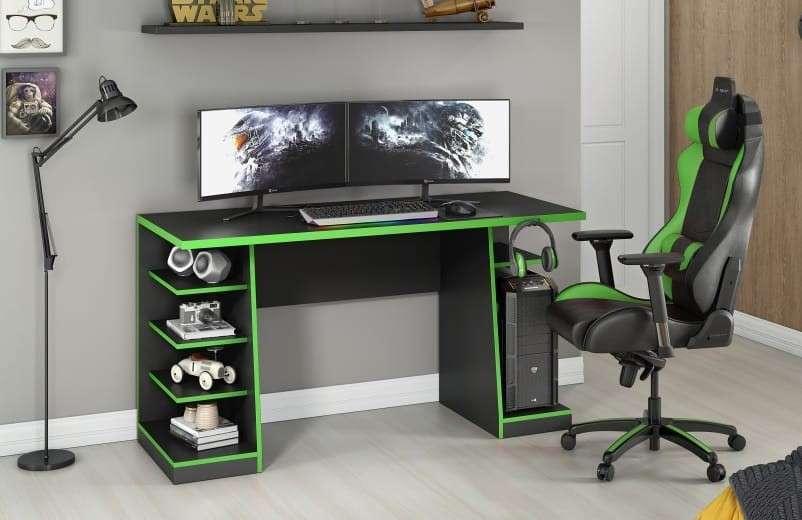 Mesa gaming - 2