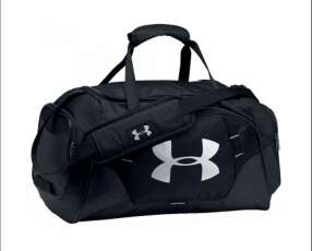 Bolso Under Armour Undeniable 3.0 mediano