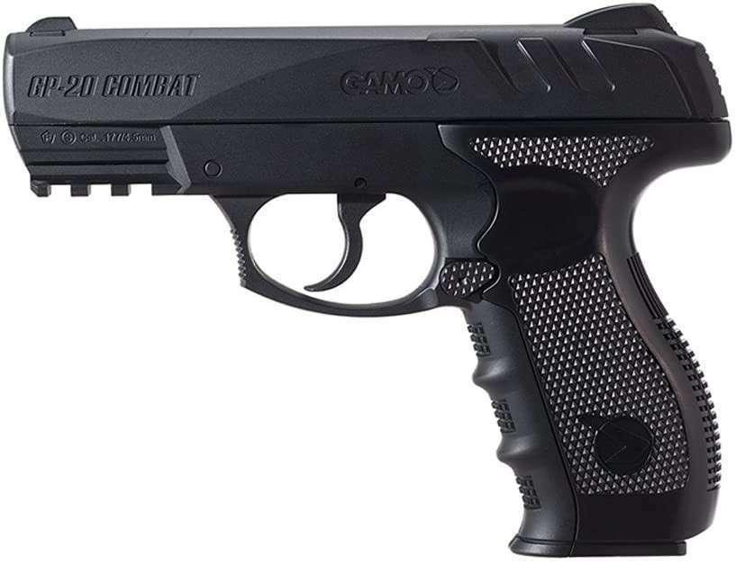 Pistola Gamo GP-20 CO2 - 0