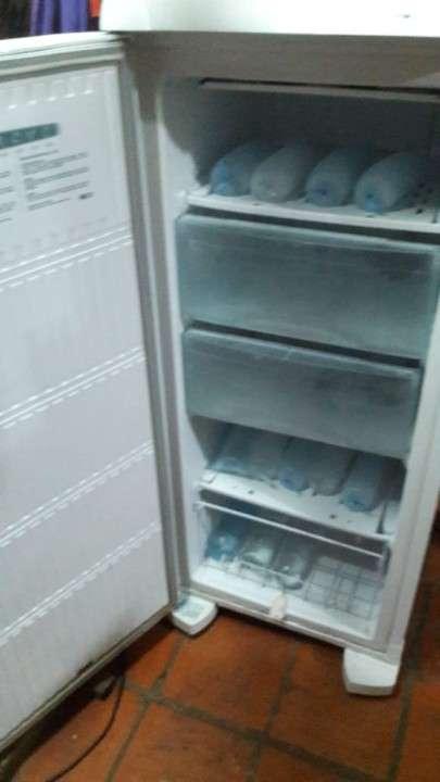 Freezer - 3
