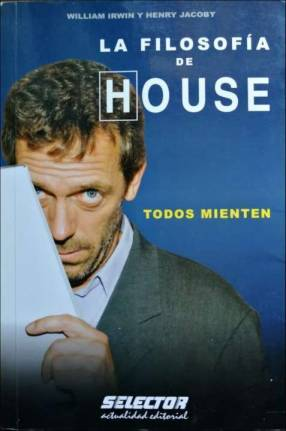 Libro de La Filosofía de House