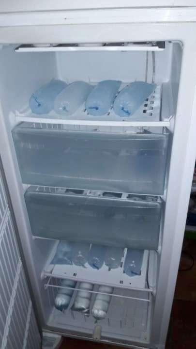 Freezer - 0