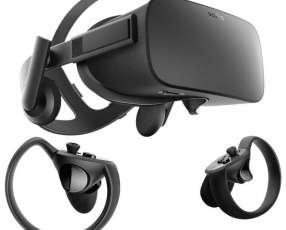 Lente de realidad virtual Oculus Rift Xbox One pc