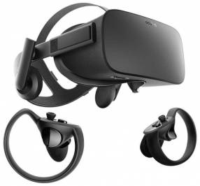 Lente de realidad virtual Oculus Rift Xbox One pc