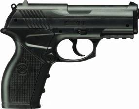 Pistola Crosman C11 CO2