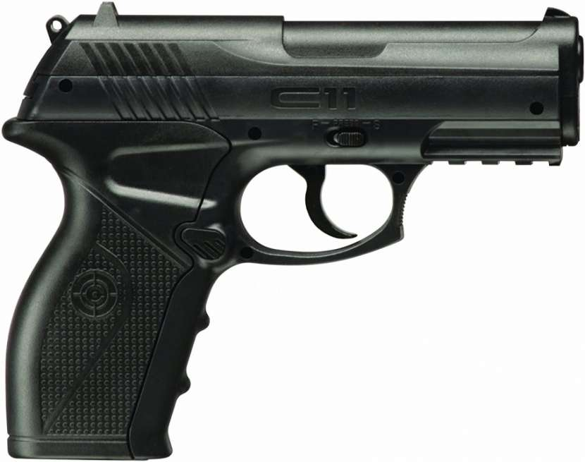 Pistola Crosman C11 CO2 - 0