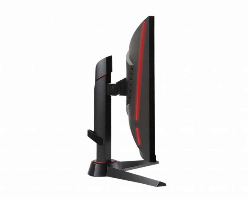 Monitor gaming MSI 24 pulgadas Optix MAG24C - 3
