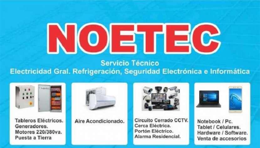 Servicio técnico integral - 0