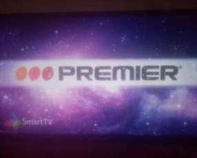Smart tv 21 pulgadas