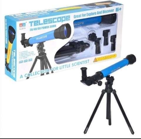 Telescopio para niños exploradores - 1