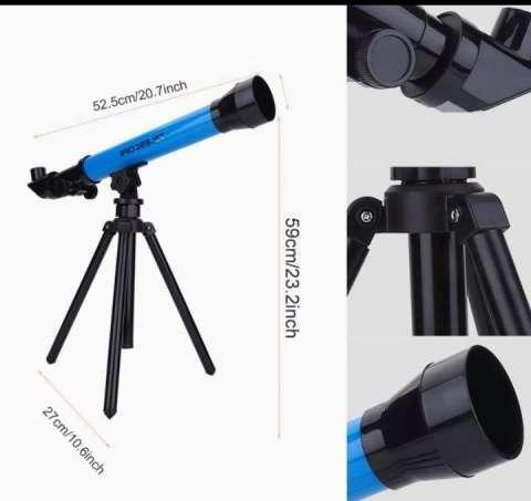 Telescopio para niños exploradores - 2
