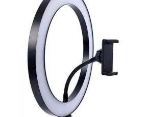 Aro de luz led 26 cm de diámetro