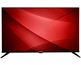 Smart TV LED Hyundai 32 pulgadas Pantalla Infinita HY32ATHC HD