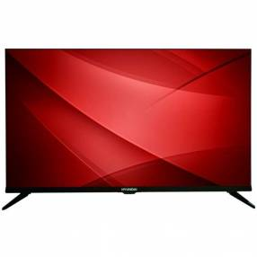 Smart tv led Hyundai 32 pulgadas pantalla infinita HD