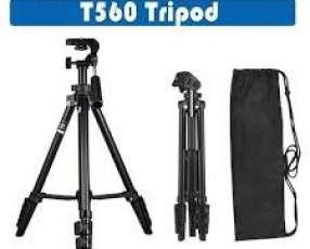 Trípode digital Benro T560