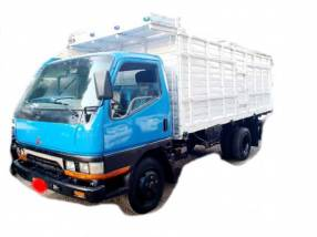 Mitsubish Canter 2000 para 5.000 kilos
