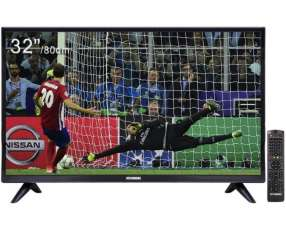 TV LED Hyundai 32 pulgadas HY32DTHA HD Digital USB HDMI
