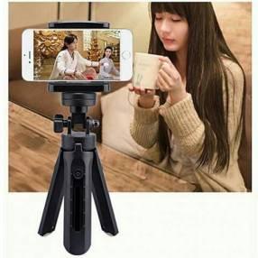 Soporte para celular y/o cámara