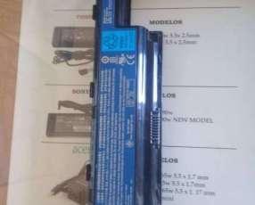 Batería para notebook