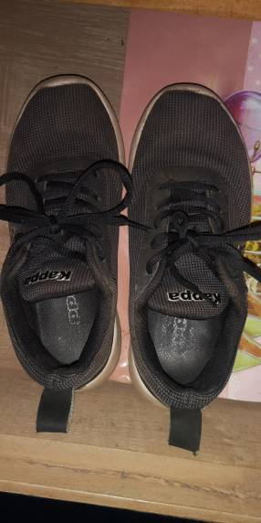 Calzado deportivo Kappa
