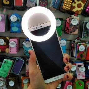 ARO LED para celulares