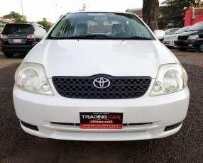 Toyota New Corolla 2003 motor 2.0 diésel mecánico