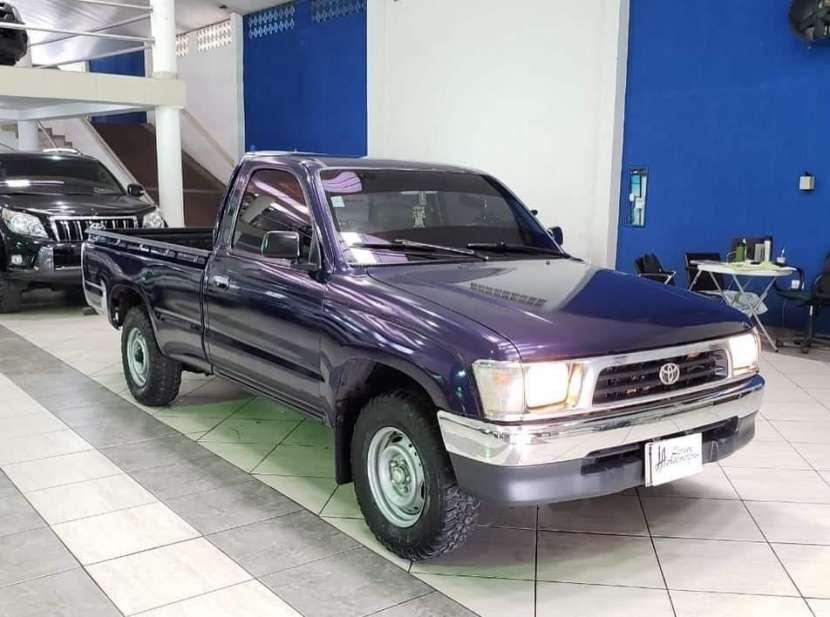 Toyota Hilux 1999 - 0
